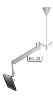 """Потолочное Крепление для монитора """"Hospital""""/438-HA17"""