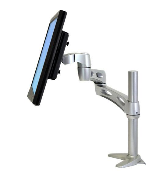 Ergotron 45-235-194 ��������� ��� �������� Neo-Flex� Extend LCD Arm
