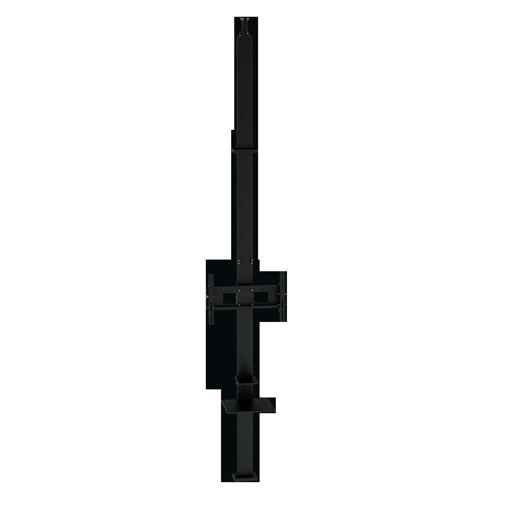 Напольно-потолочный крепеж ALG Flatscreen CFH ST3000