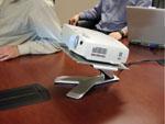 Настольное крепление-лифт Neo-Flex™ для ноутбука и проектора 33-334-085