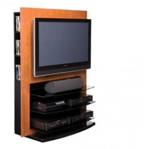 ALG Next Стойка для плоскопанельных телевизоров