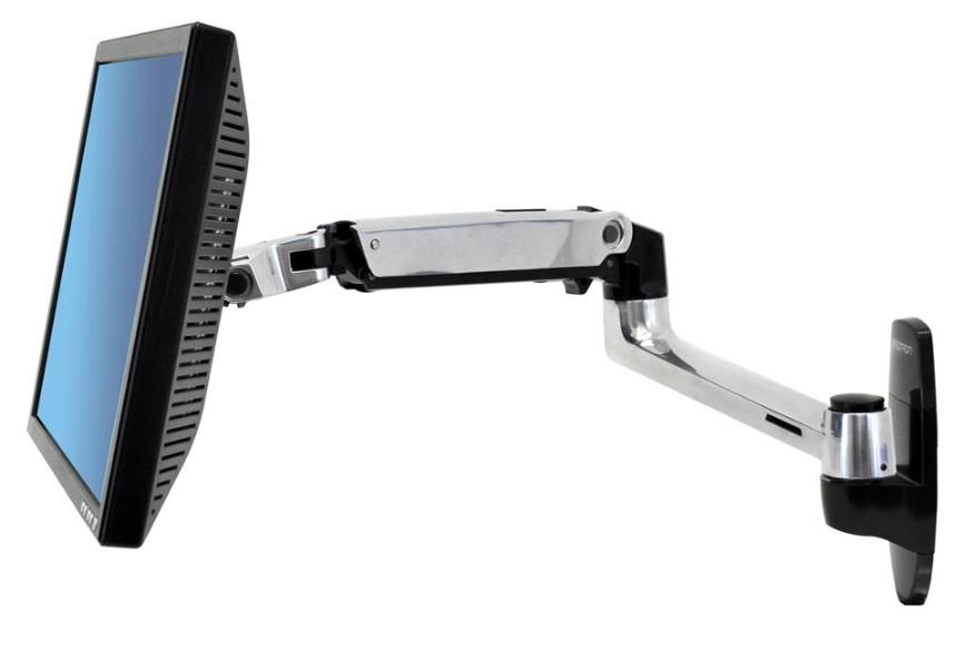 Ergotron ��������� ��������� ��� �������� LX Arm 45-243-026