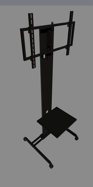 Аллегри Техно - 3 Мобильная стойка для презентаций и видеоконференций