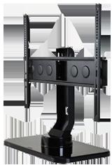 Robo-mecs Моторизированная поворотная стойка SA